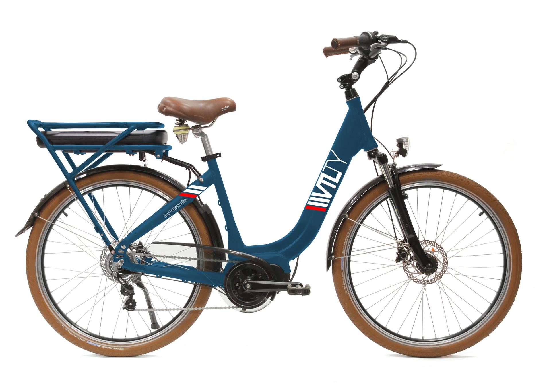 vélo vitality estival