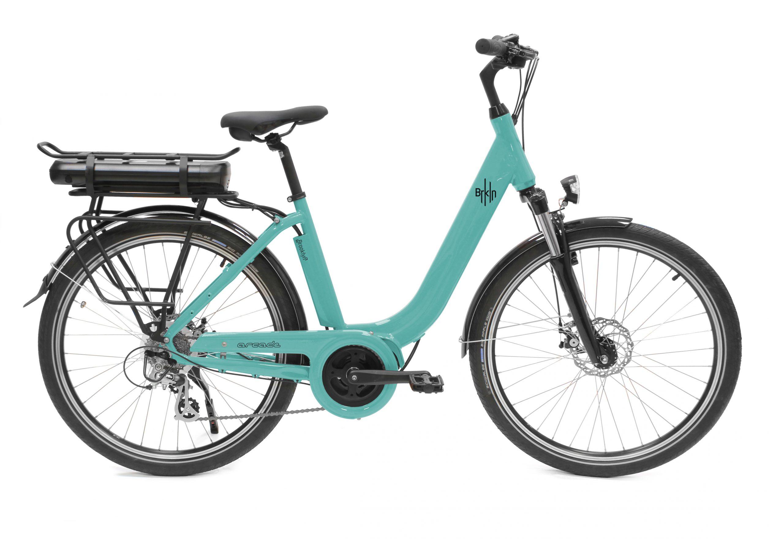 vélo Brooklyn